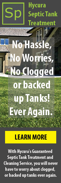 Septic Tank Care & Treatment